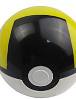 Pocket Little Monster Plastic Advanced Poke Ball 1 pcs