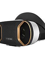 espejo tormenta 4ª generación vr virtuales gafas de realidad gafas 3d juego inteligente edición auriculares para casco de oro