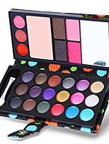 26 couleurs fard à paupières nude comestic longue maquillage beauté durable