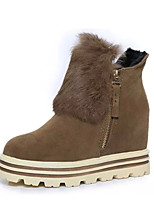 Women's Shoes  Spring / Fall / WinterWedges / Platform / Western Boots / Roller Skate Shoes / Fashion Boots /