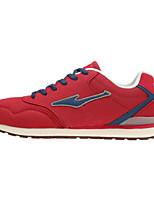 ERKE Red/Gray/Black Highway Shock Absorption The New Men's Dunk Low Sneakers