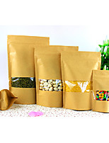 18x30cm The leather bag of food packaging bags sealed bag