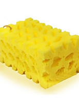 Coral Sponge Honeycomb Washing Cotton Cleaning Washing Car Cleaning Supplies
