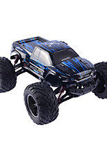 Buggy (Off-road) Vortex Hummer 1:12 Brushless Electric RC Car Red / Blue Ready-to-go