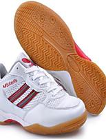 Zapatos Interior Tul Azul / Rojo Unisex