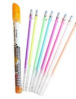 Ручка Гелевые ручки Случайный цвет