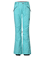 Gsou Snow Outdoor Ski Pants/ Snowboard/Double Snowboard Pants/Women Ladies Waterproof Windproof Pants