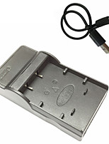 EL19 Micro USB Mobile Camera Battery Charger for Nikon S2700 S3300 S3500 S4400 S5200 S6500 S6600