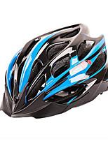 Casque Vélo(Jaune / Blanc / Rouge / Bleu,PC / EPS)-deFemme / Homme / Enfant-Cyclisme / Cyclisme en Montagne / Cyclisme sur Route /