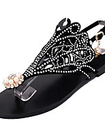 Bohemian Women's Hollow out Breathable Sandals Sexy Slippers EU 36-39