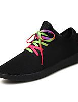 Men's Shoes Fashion Sneakers Black/ White