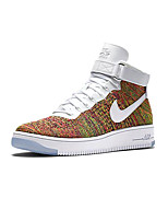 Nike Air Force 1 Ultra Flyknit  Men's Shoes Athletic Sneakers  Indoor Court