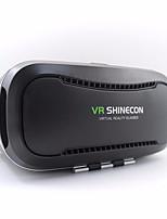 vr shinecon 2.0s occhiali 3d di realtà virtuale google cartone spaccatura 2.0 oculo per 4,5 - 6,0 pollici smartphone