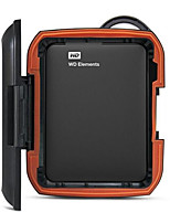 PC Anti-shock Case for Hard Drive Dishes