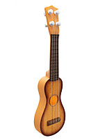 Musik-Spielzeug Holz Rot / Khaki Freizeit Hobby Musik-Spielzeug
