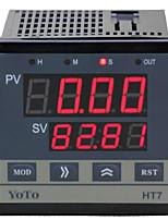 YOTO kitasaki doppio relè di tempo del timer industriale (ht7-41b)
