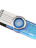 kingston mini-métal étanche cartes flash créatif