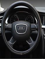 Car Sets Of High-Grade Leather Steering Wheel Steering Wheel Set Of Scales Peanut Design Sets