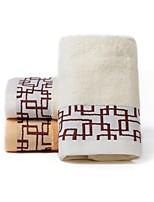 Essuie-mains-Jacquard- en100% Coton-75*35cm(29