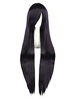 Perucas de Cosplay-Mawaru-Penguindrum-Púrpura- com100