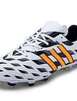Zapatos Fútbol Sintético / Semicuero Azul / Amarillo / Rosa / Blanco Unisex