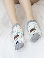 Women Medium Socks,Cotton (20 piecces)