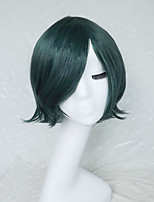 Cosplay Wig Colour Turn Treen Cartoon Characters Become Warped Wig 10 Inch