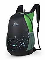 15 L Travel Organizer Hiking & Backpacking Pack Leisure Sports Outdoor Waterproof  Quick Dry Wearable