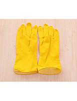 Hand Protect Cleaning Rubber Glove Protection,Rubber