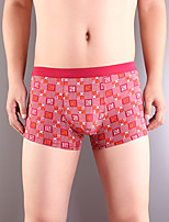 New Fashion Men's Cotton Underwear Health 5 Colour
