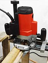 Bakelite Milling Engraving Machine Slot Machine Woodworking Power Trimmer Gong Machine DIY Power Tools Flip Board