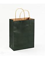 Kraft Gift Wrapping Paper Bag