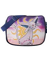 Pokemon canvas bag Single shoulder anime bag