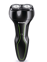 Electric Shaver Men Face Electric / Rotary Shaver Flexing Heads / Pivoting Head Stainless Steel PHILIPS