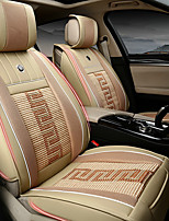 luxo china estilo tampa do assento de carro se encaixa universais assento protetor de assento cobre um conjunto
