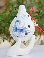 Music Toy Silicone White Leisure Hobby Music Toy