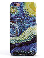indietro Resistente agli urti Mimetico PC Difficile Shockproof Copertura di caso per Apple iPhone 6s/6 / iPhone SE/5s/5