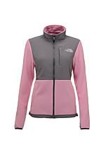 The North Face Women's Denali Fleece Jacket Outdoor Sports Trekking Running Zipper Jackets