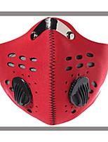 mfkz001 tipo de vendaje máscara de carbón activado máscara a prueba de polvo a prueba de viento de bicicleta de montaña