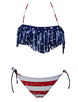 Summer Pretty Sexy Swimwear Retro Cosplay Costume