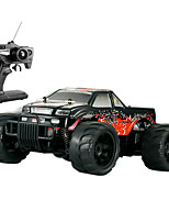 Buggy (Off-road) HQ Hummer 1:14 Brushless Electric RC Car Red / Blue Unassembled Kit