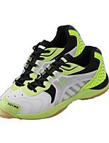 Zapatos Interior PU Morado / Verde Claro Unisex