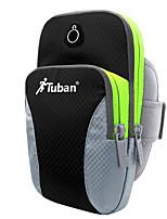 Outdoor Sports Bag Arm Wrist Bag Arm Sleeve Fitness Equipment Bags