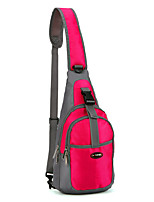 15 L Travel Organizer / Hiking & Backpacking Pack Camping & Hiking Outdoor Waterproof / Quick Dry