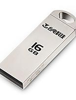 Teclast Mini U Disk 16GB USB2.0 Waterproof  Creative Metal USB Flash Drive