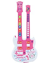 / Plastic Red Leisure Hobby Music Toy