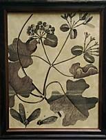Canvastaulu Asetelma Classic / European Style,1 paneeli Kanvas Pystysuora Tulosta Art Wall Decor For Kodinsisustus