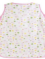 Girls / Boys Hats & Caps,Summer Cotton Blends Blue / Pink