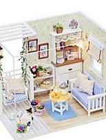 Creative DIY cottage luxury villa decoration Home Furnishing birthday gift