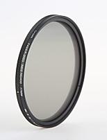 orsda® nd2-400 77mm revêtue (16 couches) de filtre réglable fmc